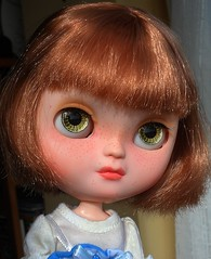 Ingrid (fergo1986) Tags: ingrid doll icy custom fa sampuppen