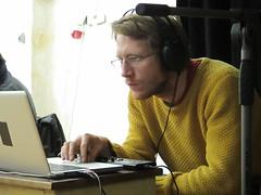 """Workshop: Sound / Sound design / Sound handling • <a style=""""font-size:0.8em;"""" href=""""http://www.flickr.com/photos/83986917@N04/12877363115/"""" target=""""_blank"""">View on Flickr</a>"""