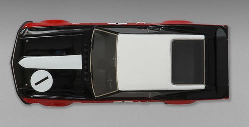 Mustang-alto