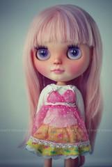 A Doll A Day. March 6. Fun Dip.
