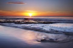 Lorne sunrise (daft_mouse) Tags: ocean sea color sunrise rocks exposure seascapes australia victoria filter greatoceanroad dreamscapes ndfilter bigstopper
