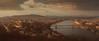 Mons Sancti Gerhardi (Frostgrim) Tags: travel panorama canon spring colorful budapest parliament hungaria gellérthill 5dmarkii alwaysexcellent absolutegoldenmasterpiece monssanctigerhardi