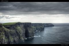 cliffs of moher (frankastro) Tags: ireland connemara burren moher kinvarra