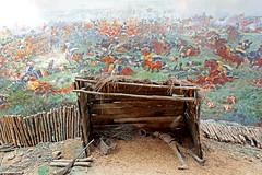Belgium-6754 - Battle Scene (archer10 (Dennis) 102M Views) Tags: french tour belgium sony trafalgar free waterloo wellington napoleon british dennis jarvis iamcanadian freepicture dennisjarvis archer10 dennisgjarvis nex7 18200diiiivc