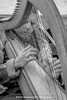 [2014-04-19@13.37.29a] (Untempered Photography) Tags: musician music history monochrome costume medieval instrument knight harp armour reenactment livinghistory canonef50mmf14 perioddress platearmour gambeson untemperedeye canoneos5dmkiii untemperedeyephotography glastonburymedievalfayre2014