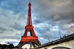 a view from la seine (Rex Montalban Photography) Tags: paris france europe eiffeltower rexmontalbanphotography