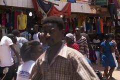 People in Kampala