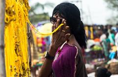 Transgender (Well-Bred Kannan (WBK Photography)) Tags: india culture fullmoon transgender tradition crossdresser tamilnadu southindia hijra pournami cwc heterosexuality villupuram aravani chitrapournami koovagam kuvagam thirdgender bigender koothandavar aravaani aravaan chennaiweekendclickers cwcwalk350