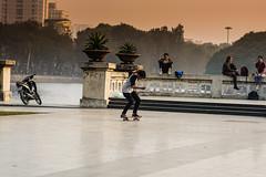 Still Life Park (54 of 85) (taducanh) Tags: park lenin ex sony sigma streetlife skateboard a7 dg patin 2470 mirrorless