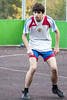 *** (Artur (RUS) Potosi) Tags: portrait man guy sport football outdoor soccer 2010 footballer