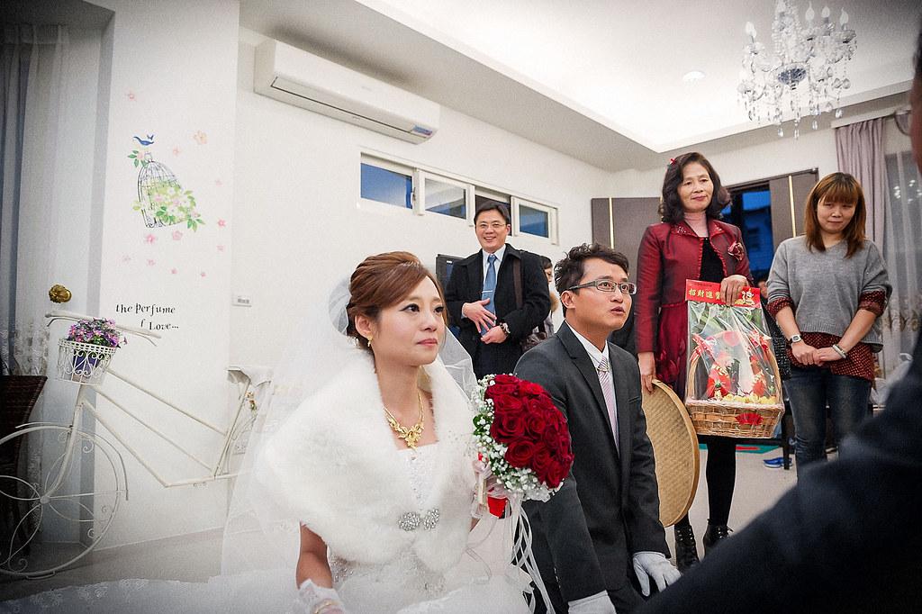 明政&安琳Wedding-202
