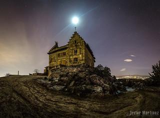 La casa de la Luna.