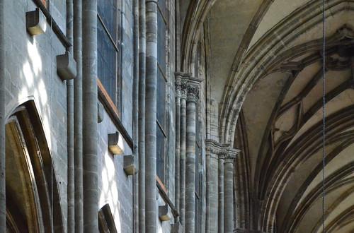 Halberstadt (Saxe-Anhalt), la cathédrale - 08