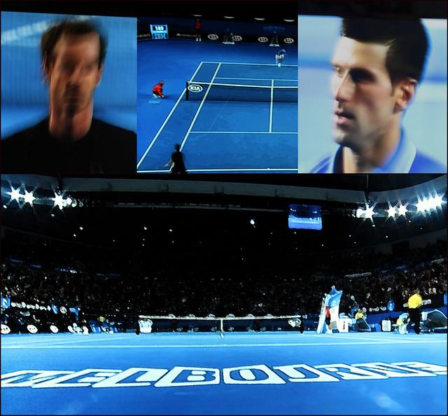 Australian Open Final 2015