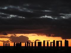 El Burrero (Risager) Tags: morning sea clouds sunrise grancan elburrero