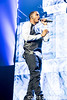 Trey Songz @ Between the Sheets Tour, Joe Louis Arena, Detroit, MI - 02-15-15