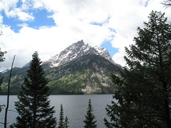 Jenny Lake (J. Stephen Conn) Tags: wyoming wy grandtetonnationalpark tetoncounty