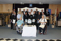 Past Masters (Rickd248) Tags: mason masonry master masonic past
