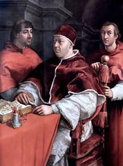IMG_6294G Raffaello Santi ou Sanzio (Rapha�l) 1483-1520. Florence et Rome
