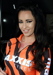 BSB Silverstone April 2016_25 (evo432) Tags: girls models silverstone april bsb gridgirls 2016 pitgirls promogirls