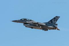 F-16 (ctmartinez79) Tags: norway zaragoza f16 tigermeet fightingfalcon natotigermeet royalnorwegianairforce spotterday 338skvadron