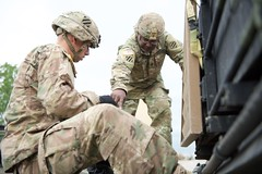 Inspection (U.S. Army Europe) Tags: army war cannon tanks usarmy 3id usarmyeurope usareur noblepartner