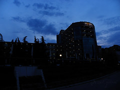 Hotel Lilia in Golden Sands resort, Bulgaria (cod_gabriel) Tags: beach hotel seaside sand dusk resort bulgaria litoral seasideresort plaja goldensands summerresort hotellilia plajă statiune nisipuriledeaur mareaneagră staţiune asfinţit bulgarianseaside litoralulbulgar litoralulbulgăresc bulgarianriviera българскочерноморие rivierabúlgara