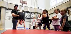 2016AGFGymfest-0347 (Alberta Gymnastics) Tags: edmonton gymnastics alberta federation workshops recreational 2016 gymfest