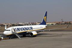 EI-EVE Boeing 737-8AS(WL) Ryanair (pslg05896) Tags: morocco marrakech ryanair rak menara boeing737 gmmx eieve