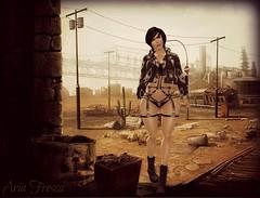 urban (frescaaria) Tags: flg brazilia sking urbanstreet doll4 truthhair lovemeskins ariashapes
