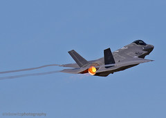 Lockheed Martin F-35 Lightning II (JetImagesOnline) Tags: show fighter force martin air jet airshow stealth strike lightning roads hampton lockheed usaf 5th base generation langley joint airpower jsf f35