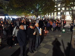 Vigil for Omid-5030053.jpg (Leo in Canberra) Tags: refugee rally suicide protest australia torture canberra rac act omid detention selfimmolation asylumseeker peterdutton garemaplace bringthemhere refugeeactioncommittee sayyestorefugees snapaction closethecamps refugeelivesmatter seekingasylumshouldntbeadeathsentence closethecampsbringthemhere welcomeasylumseekers