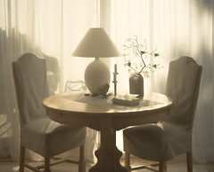 Warm Afternoon Sun (ZoneFlow) Tags: sun table relax nikon warmth indoor d7200