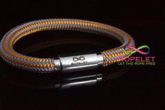 DSC09360 (Ropelet Bracelets) Tags: jewelry wrist handmadejewelry handmadebracelet ropebracelet wristwear sailorbracelet surferbracelet climbingbracelet ropelet
