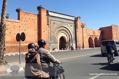 marrakech onde fica (Dicas e Turismo) Tags: african viagem marrakech palais majorelle medina souks turismo viagens menara marrocos koutoubia marroco jemaaelfna mamounia mesquita frica roteiro marraquexe dicas