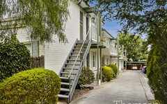 4/37 Osborne Avenue, Glen Iris Vic
