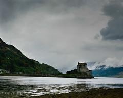 Scotland2016-45250007 (Paul Burbidge) Tags: color film scotland hasselblad eilean donan 500cm ektar100