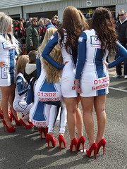 BSB Silverstone April 2016_37 (evo432) Tags: girls models silverstone april bsb gridgirls 2016 pitgirls promogirls
