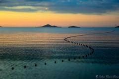 Mar Menor (estebanjvr) Tags: espaa spain marmenor cartagena