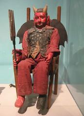 The Devil (elycefeliz) Tags: arizona tucson artmuseum