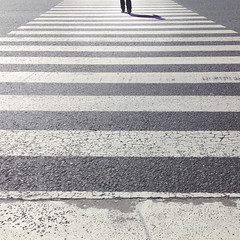 Caminante (macnarq) Tags: street shadow urban bw streetart blancoynegro argentina lines buenosaires shadows geometry creative streetphotography streetlife sombra diagonal contraste streetpeople lineas urbanphoto fotografiadecalle artcreative fotodecalle blanckandwhitestyle