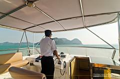 Langkawi Sunset Cruise, Malaysia (Lakad Pilipinas) Tags: langkawi sunset sunsetcruise naam cruise kedah malaysia asia southeastasia luxury catamaran travel boat ship andamansea christianlsangoyo lakadpilipinas 2016