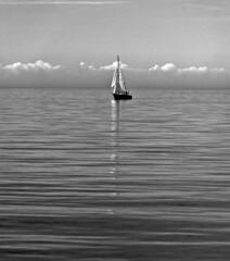 Flundreviken (arkland_swe) Tags: sea boat sail bt hav segelbt sailingboat