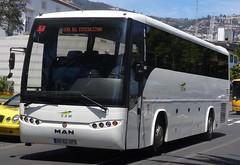 Funchal (Andrew Stopford) Tags: man sam funchal marcopolo 18400 9962op