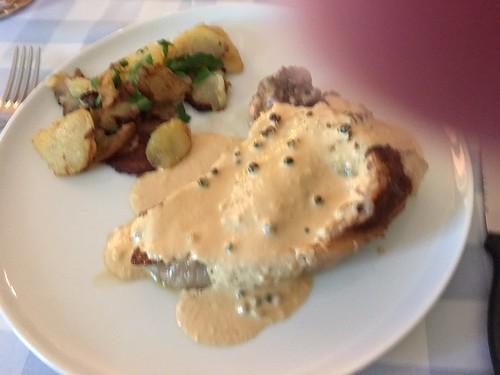 French farm food