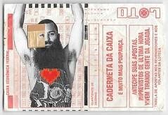 (Philip Keys) Tags: bear gay art collage queer 2016 queerart handmadecollage collageonpaper bearart beargay philipkeys