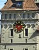 003 clock (jasminepeters019) Tags: clock europe time clocktower timepiece europetrip ticktock 100shoot