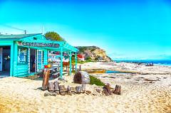 Crystal Cove (Kansas Poetry (Patrick)) Tags: california beach crystalcove danapoint lagunabeach patrickemerson patricknancydocalifornia