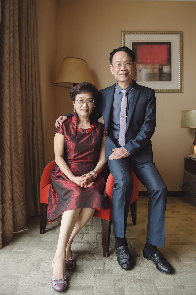 婚禮攝影-台南情定婚宴城堡永康館-16