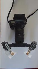 Macro Setup (The LakeSide) Tags: macro nikon flash setup r1c1 d7100